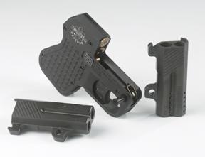 Double Tap Derringer Barrel Assembly 9mm Ported New